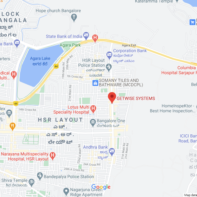 Get Wise Systems Location Map Jpeg